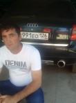 Abdulla, 35  , Zelenokumsk