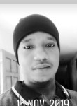 Marcelin, 18  , Carrefour