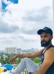 lucky, 28, Bangalore