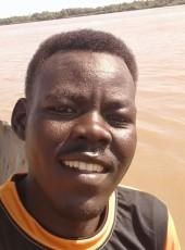 Edouma, 23, Sudan, Khartoum