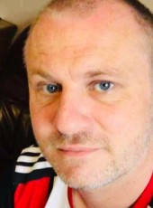 David, 40, United Kingdom, Barnsley