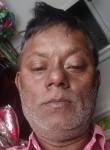 TAPAN SAHA, 54  , Bansbaria