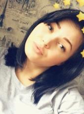 Olesya , 23, Russia, Volgograd