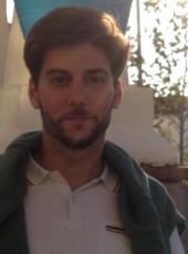 Alvaro, 28, Spain, Segovia
