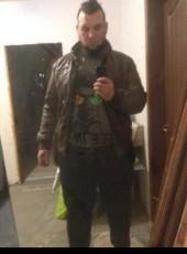 Yaroslav, 28, Ukraine, Kiev