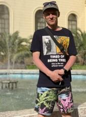 Maksim, 42, Russia, Sochi