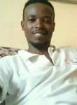 Hank009, 34  , Dar es Salaam