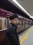 リョー, 26  , Ueda
