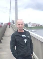 Maksim, 37, Russia, Plesetsk