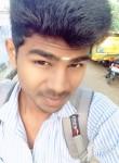 vinith, 21  , Gobichettipalayam
