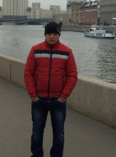 Aleksandr , 34, Belarus, Minsk