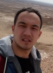 Berik, 27, Tashkent