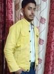 Mushaid, 18, New Delhi
