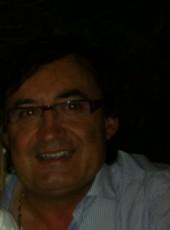 Xavier, 62, Spain, Girona