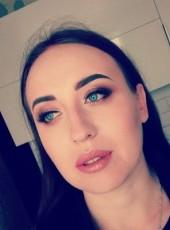 Vladimirovna, 24, Belarus, Karelichy