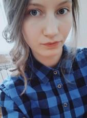 Liliya, 19, Russia, Severnyy