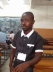 Christian, 30  , Kinshasa