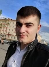 Elmaddin, 26, Russia, Norilsk
