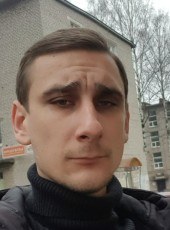 Dmitriy, 28, Russia, Moscow