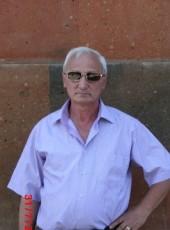 ROBERT, 62, Armenia, Yerevan