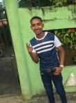 Gregory, 19  , Bajos de Haina