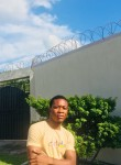 Meschak , 20  , Kinshasa