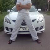 Timur, 41  , Goleniow