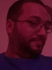 Humberto , 37, United States of America, Yonkers