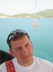 Andrey , 45, Russia, Zelenogorsk (Krasnoyarsk)