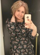 Марина, 35, Россия, Москва