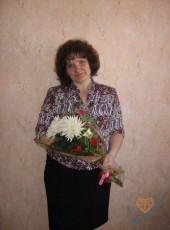 Olga, 49, Russia, Mariinsk