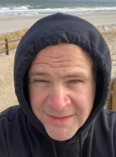 Sylvester, 49, United States of America, Santa Clara
