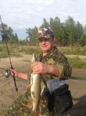 garry, 49, Russia, Volzhskiy (Volgograd)