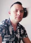 Mauricio, 37, Talca