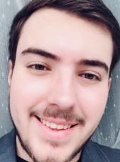 Grant, 26, Russia, Sochi