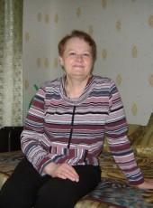 Lyudmila, 61, Russia, Izhevsk