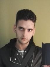 Emilio, 27, Spain, Algeciras