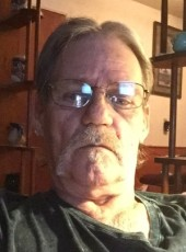 Harold, 67, United States of America, Cincinnati