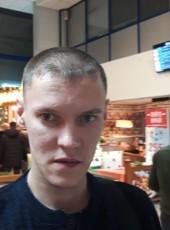 Anton Tarasov, 32, Russia, Belovo