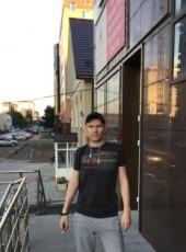 Виктор, 38, Россия, Красноярск
