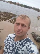 Sandu, 23, Spain, Suances