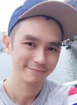 Martin, 35  , Singapore