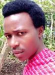 Daniel Matanda, 26  , Zanzibar