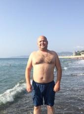 Eduard, 39, Russia, Volgograd