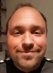 Frederic , 25  , Genk