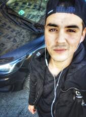 sarvar sapaev, 24, Russia, Saint Petersburg