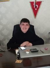 Yusuf, 21, Turkey, Gaziantep