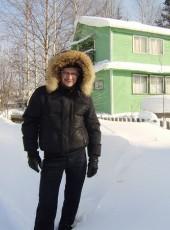 nikos, 60, Russia, Arkhangelsk