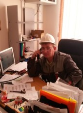 Samgin, 49, Russia, Kamensk-Shakhtinskiy