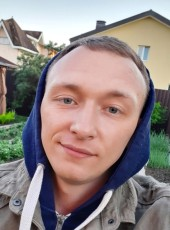 Ilya, 26, Russia, Saint Petersburg